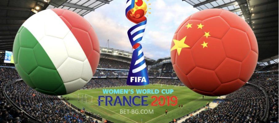 италия - китай bet365