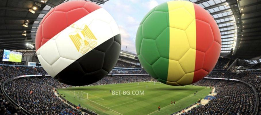 конго - египет bet365