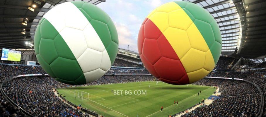 нигерия - гвинея bet365