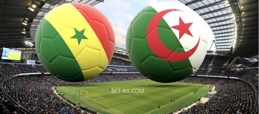 сенегал - алжир bet365
