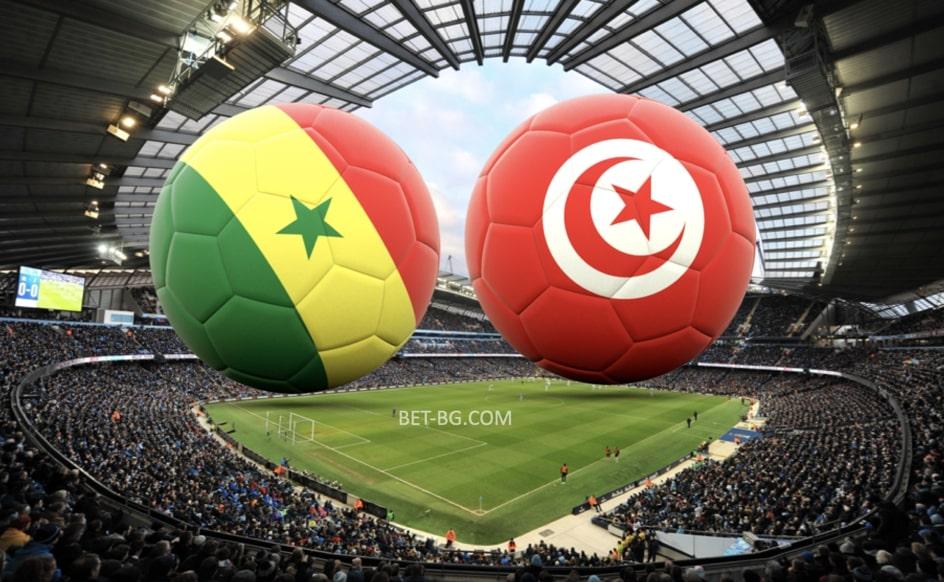 сенегал - тунис bet365